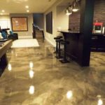 How to maintain your epoxy floors